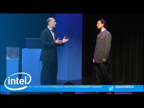 The London Stock Exchange finds lower latency & avoids risk with IBM & Intel | Intel