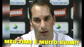 Os jogadores mais SINCEROS do Brasil