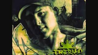 Emerald Sun - Feeling Good feat. Adam Sutardy (Track 3, Climbing Hills EP)