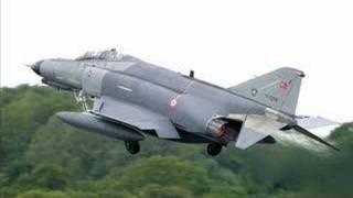 türk hava kuvvetleri (turkısh air force)