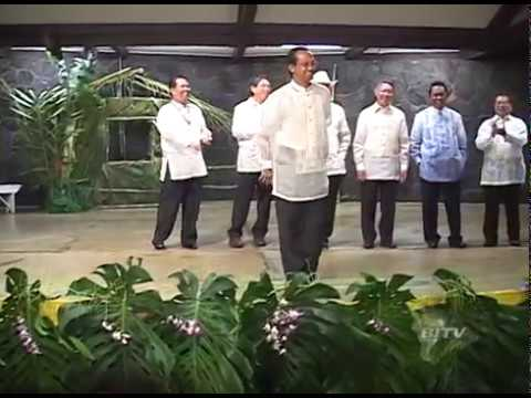 Filipino Culture in Hawaii on BITV