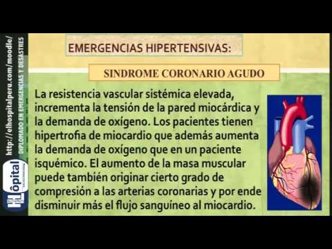 Crisis Hipertensiva - Modulo I-2