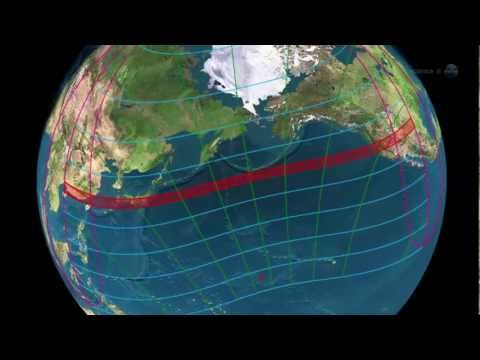ScienceCasts: Solar Eclipse in the USA