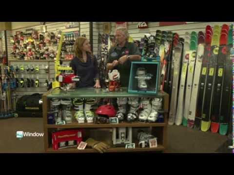 Gear Tips with Gravity Sports @ Mt. Bachelor