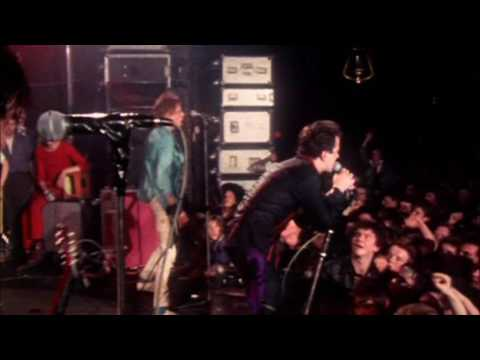 The Clash - What's My Name (live At The Belle Vue, Manchester, UK 15. November 1977)
