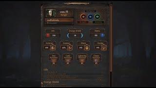 Path Of Exile 2 Deep Dive Detailed Explanation (items etc) EXILECON 2019 | Live 4.0 | Mega Expansion