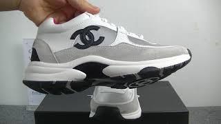 Luxury Women Chanel Sneaker,Chanel