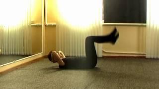 Гимнастика для лечения артроза коленных суставов (версия 1.0)(ВНИМАНИЕ! Новая версия этой гимнастики, исправленная и дополненная - здесь: https://www.youtube.com/watch?v=jMnkfJIBicY Комплек..., 2012-10-07T14:12:16.000Z)