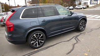 2019 Volvo XC90 Haverhill MA, Lawrence MA, Methuen MA, Salem NH, Andover, MA 10704