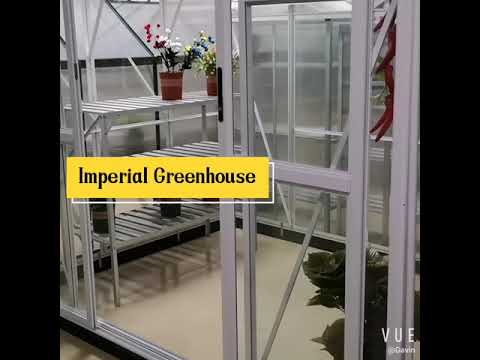 Imperial Glasshouse