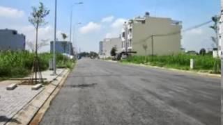 Bán đất quận 7 ,đất bán q7. Dự án khu dân cư Kim Sơn. dt: 5x20 .SĐ xây dựng giá rẻ 31 tr/m2 .