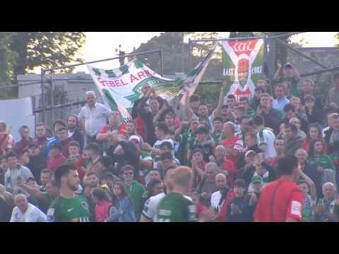 Cork City v Limerick - 16th June 2017 - 8.00pm