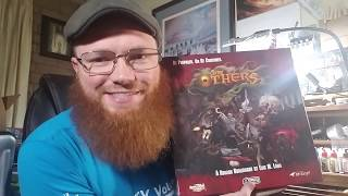 The Others 7 Deadly Sins From Cmon Games Review