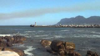 Deep South Fire   Kalk Bay, Cape Peninsula, Cape Town, South Africa 2015