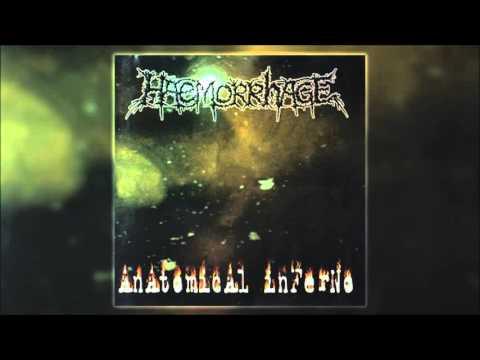 Haemorrhage - Anatomical Inferno (1998) [FULL ALBUM]