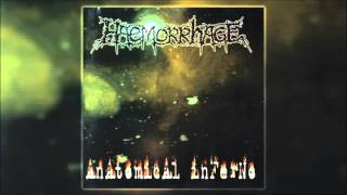 Haemorrhage - Anatomical Inferno (1998) [FULL ALBUM]