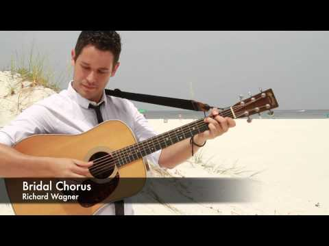 Wedding Guitarist - Tampa Bay, St Petersburg, Clearwater, Sarasota, Orlando - Jason Hobert