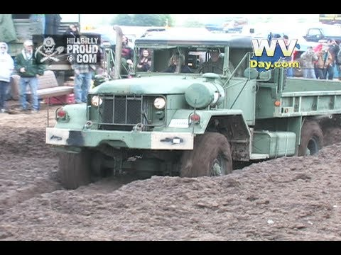 Mud Bog #6 Awesome Acres 5-12-13 Carroll, OH
