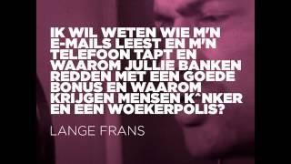 Rappoëzie 310. Lange Frans ft Michael Bryan - Kamervragen 2 (Prod. Giorgio Tuinfort)