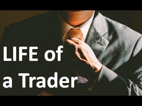 A Stock Trader