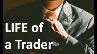 A Stock Trader