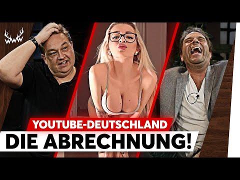 """Katja Krasavice wird die neue Heidi Klum!"" | Oliver Kalkofe & Peter Rütten im Talk"