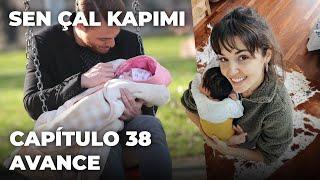 Sen Çal Kapımı (Llamas A Mi Puerta) Capítulo 38 Avance 2 | Subtítulos en Español