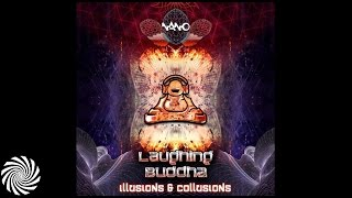 Laughing Buddha & Dickster - Stepping Stoned