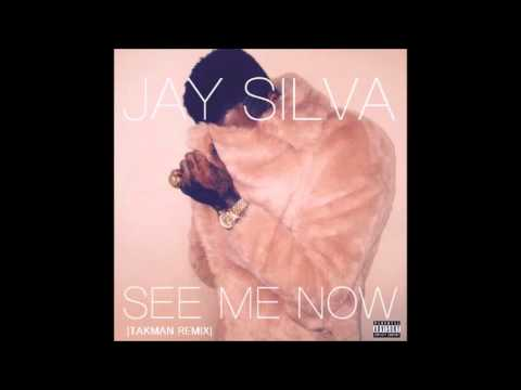 Jay Silva - See Me Now (Link Up TV) prod.Takman
