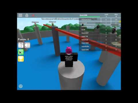 How To Do The Guest Prank On Roblox 9 Steps With Pictures