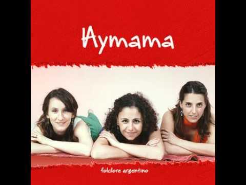 Aymama - Chaya de la albahaca