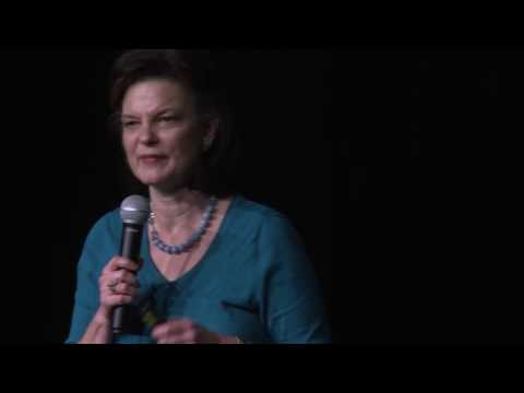 How a neighborhood survived a tornado | Linda Parsons | TEDxTuscaloosa
