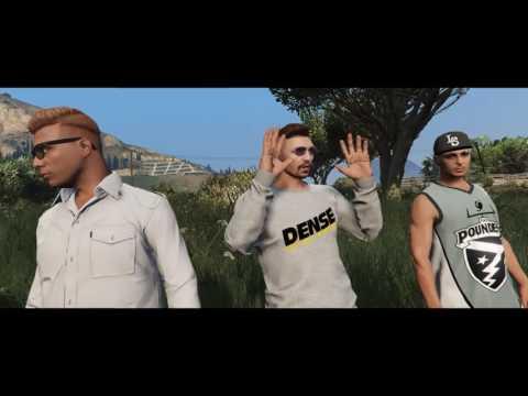 Dani Mocanu - Am bani... (Official GTA Video) / teaser