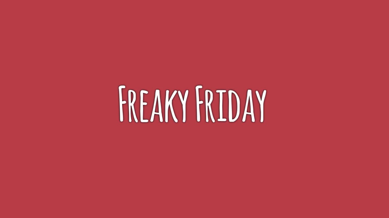 Download EPISODE 7: Freaky Friday