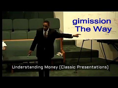 Jeremiah Davis Understanding Money