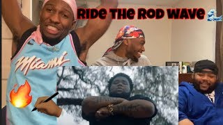 Rod Wave - Pray 4 Love (Official Music Video) REACTION!!