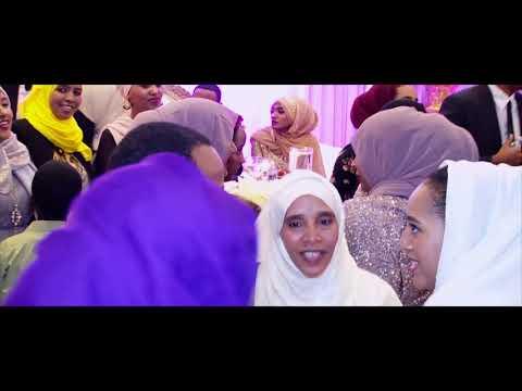 Best Oromo Wedding Fetiya + Sadik Wedding Oct 27.2018