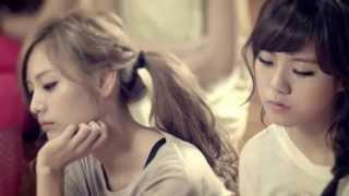 After School Infinite | Shampoo Man In Love (남자가 사랑할 때) Remix / Mashup