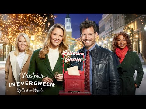 Christmas In Evergreen.Preview Christmas In Evergreen Letters To Santa Countdown To Christmas