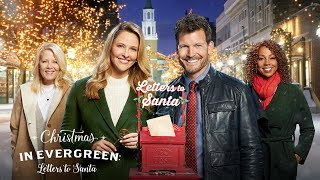 Preview - Christmas in Evergreen: Letters to Santa - Countdown to Christmas