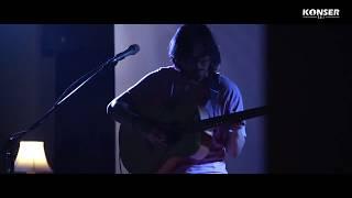 Adhitia Sofyan - Sesuatu Di Jogja (Live at Rumah Sanur Creative)