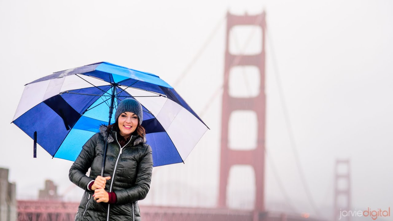 What's behind this once-in-a-decade Bay Area thunderstorm?