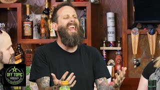 Should Geoff Shave? - Off Topic #153