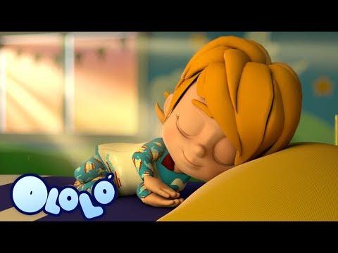 Llego La Hora De Descansar - Cancion Para Dormir