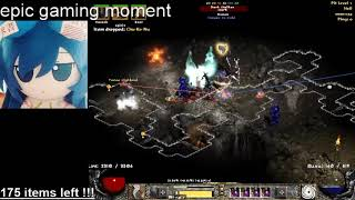 Diablo II Holy Grail - Demon Machine (329 of 502)