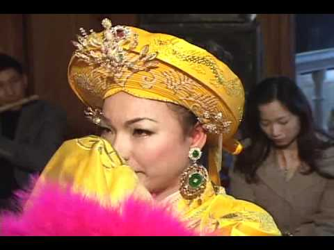 Tam Nien Ta Phu - Thanh Dong - Nguyen Thi Thu Thuy 5