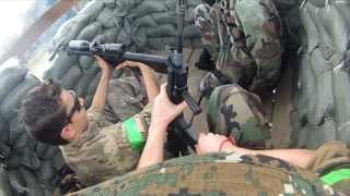Airsoft War - DV8 - Part 13: Ep 3: Operation: End Game