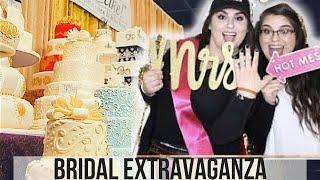 Houston Bridal Extravaganza 2018