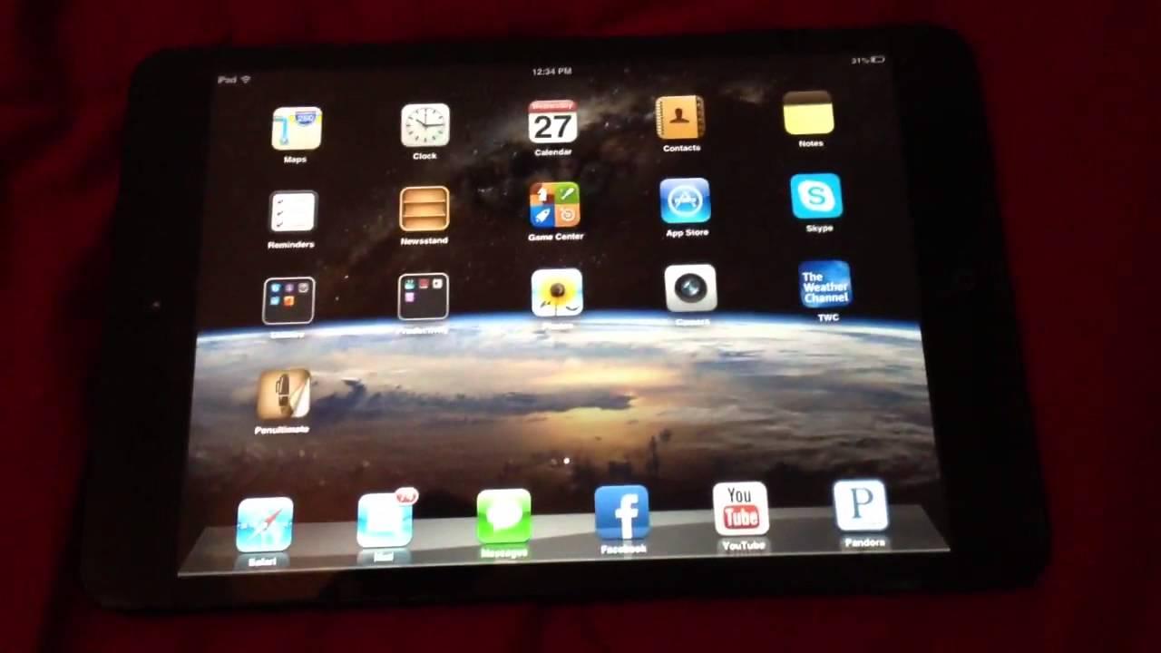 Ipad mini vs laptop help!!!?