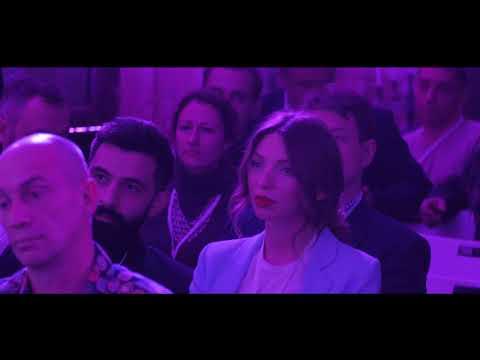 Инвестиционно-Благотворительный вечер IDEA+ и Русфонда